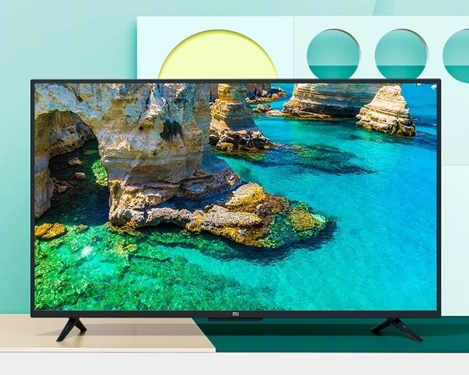 Новый крутой телевизор Xiaomi MiTV 4A Youth Edition реализуют закопейки