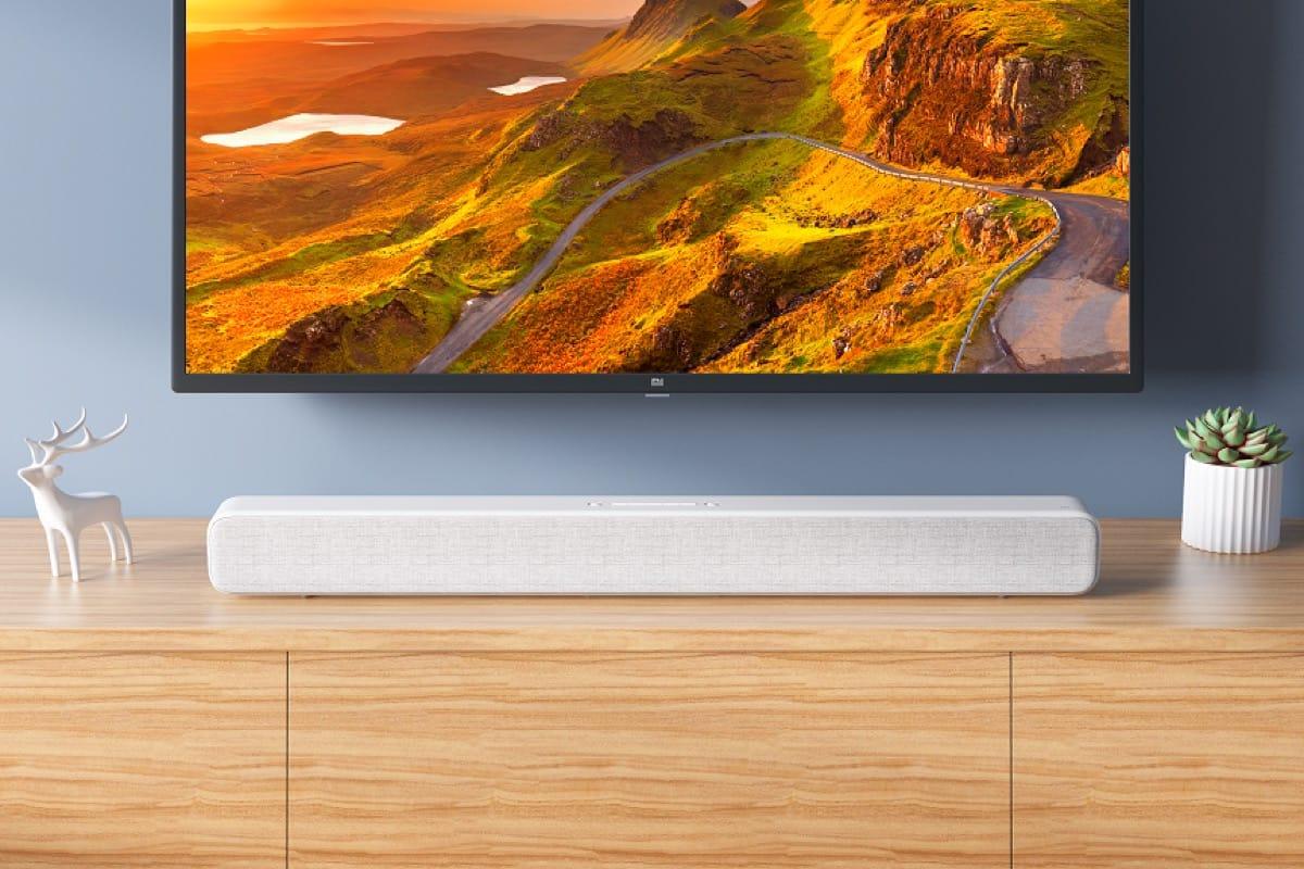 Xiaomi Mi Tv Speaker премиальная акустическая система с