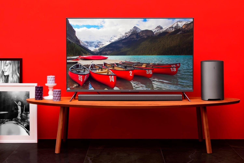 Телевизор Xiaomi MiTV 4A временно распродают значительно дешевле