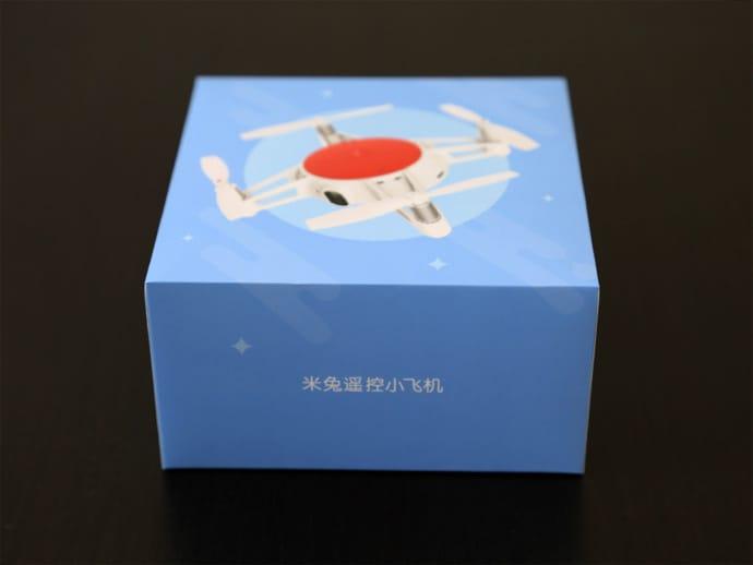 Компания Xiaomi представила квадрокоптер Mitu Мини RCDrone