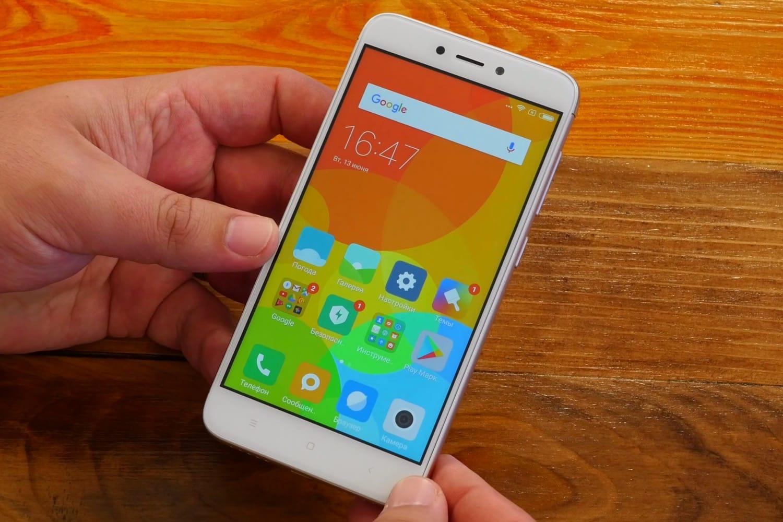 «Связной» возвратит полную стоимость телефона Xiaomi Redmi 5 ввиде бонусов