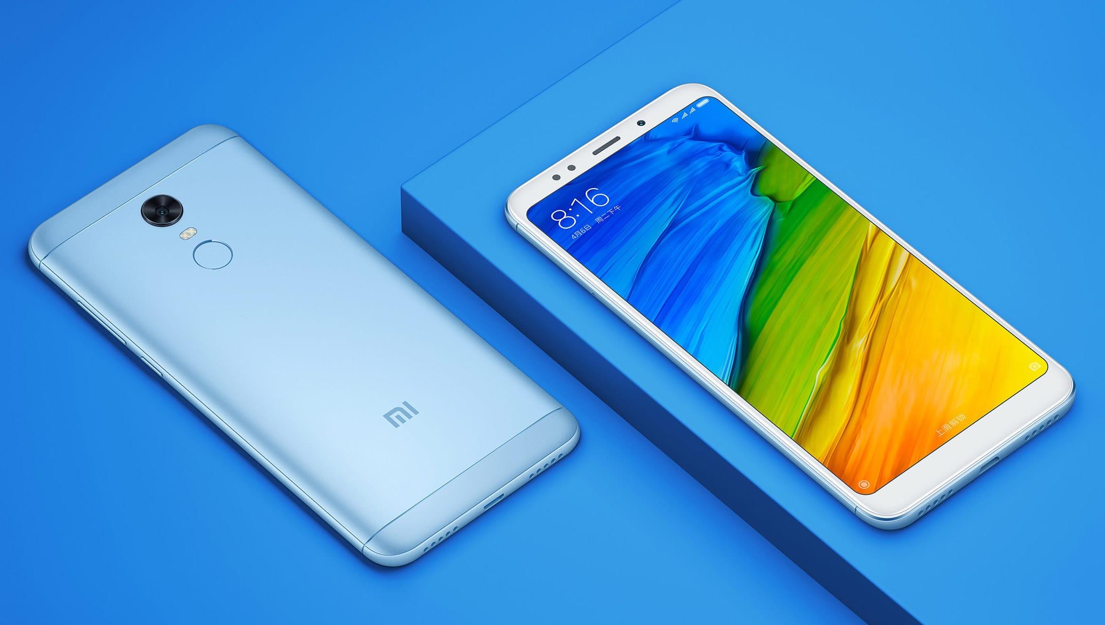 Xiaomi готовит квыпуску бюджетный Redmi S2