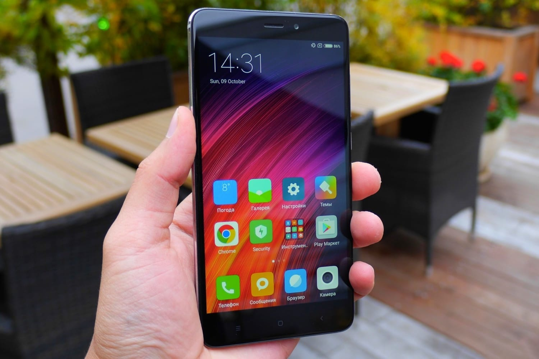 В Российской Федерации Xiaomi MiA1 упал вцене на39%