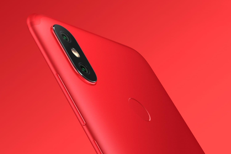 e8f0c79fce28 Xiaomi Redmi S2  низкая цена, двойная камера, экран 18 9 и стильный дизайн