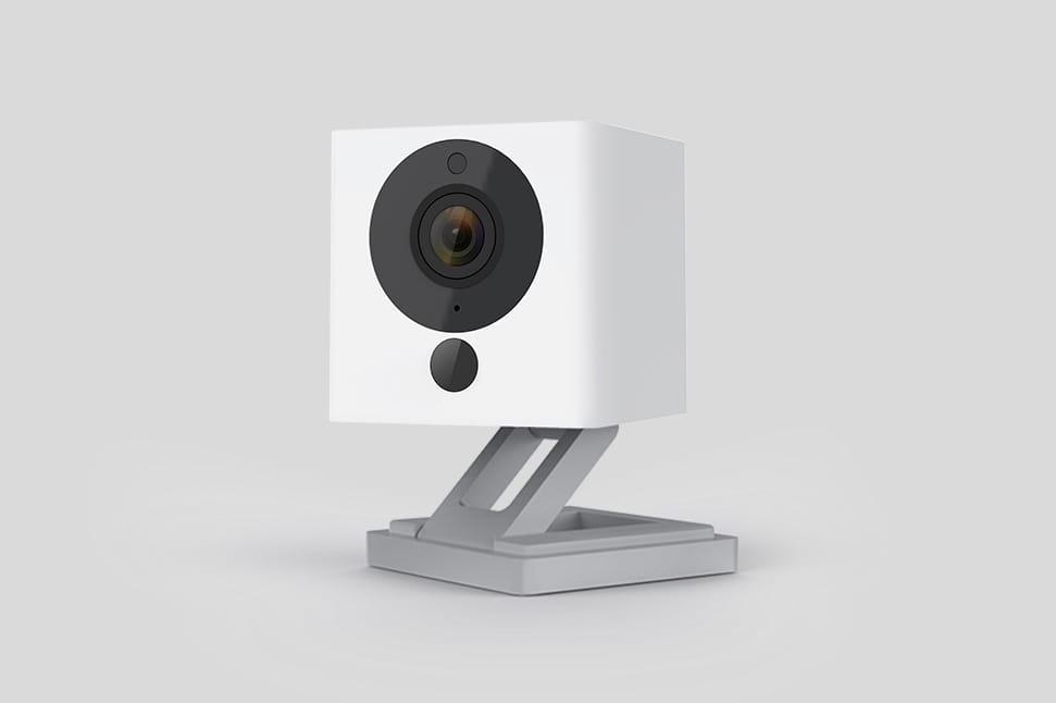Xiaomi улучшила камеру Small Square 1S 04.04.2018 12:00 Максим Мишенев