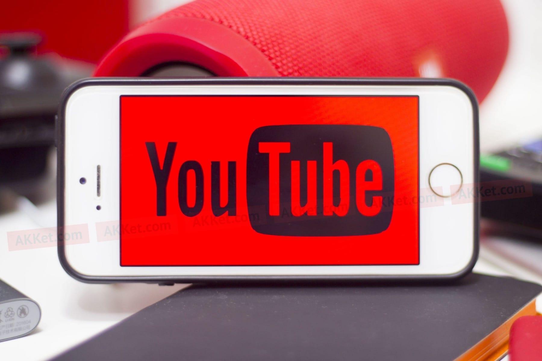 Google запускает сервис YouTube Premium с возможностью