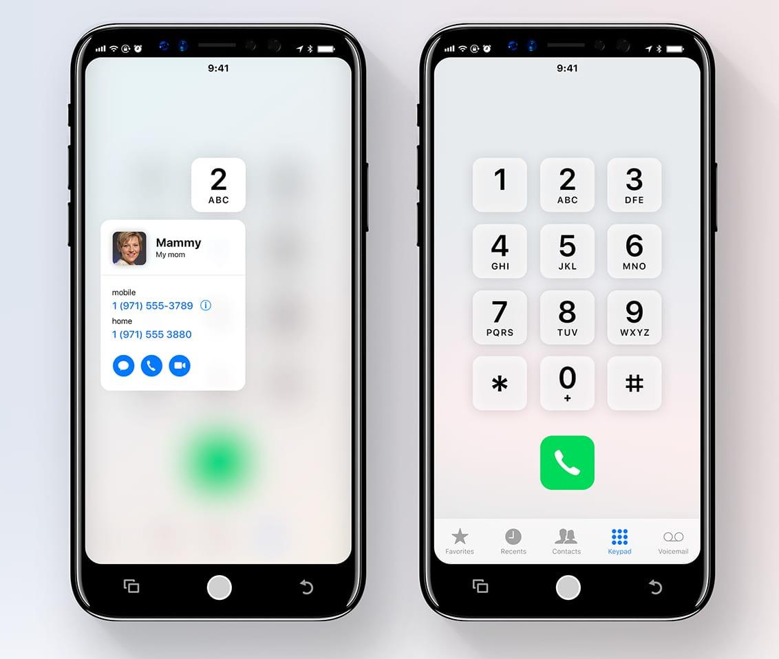 ВiOS 11.3 Apple подняла защищенность iPhone иiPad