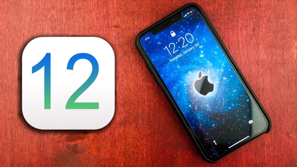 Новые iPhone будут включаться сминимальной яркостью