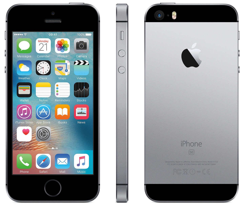 Apple готовится показать iPhoneSE 2 вконце весеннего периода