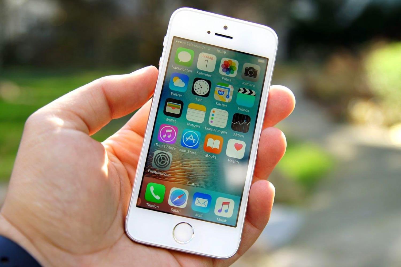 Профессионалы назвали дату презентации iPhoneSE 2