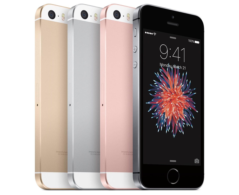 Apple готовится показать iPhoneSE 2-го поколения