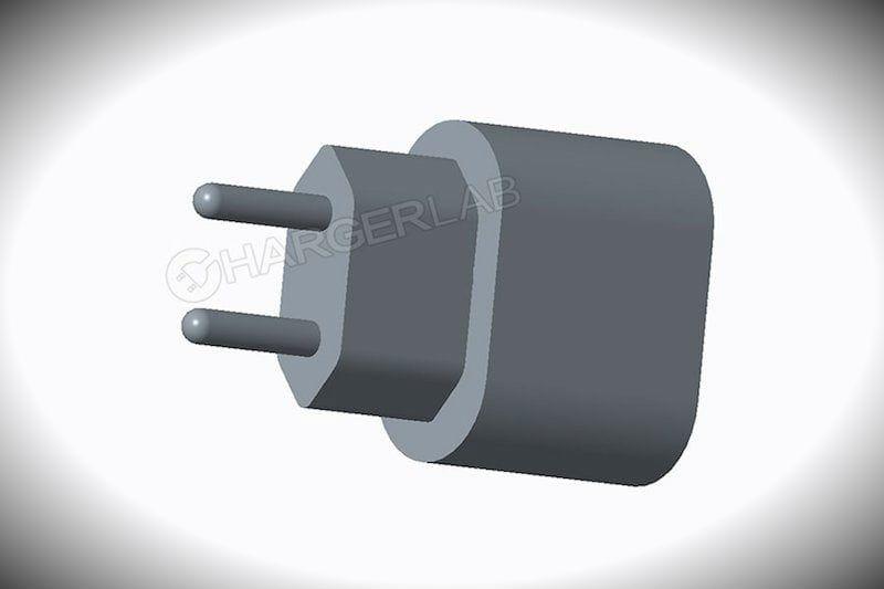 Вглобальной паутине появились первые изображения быстрой зарядки для iPhone