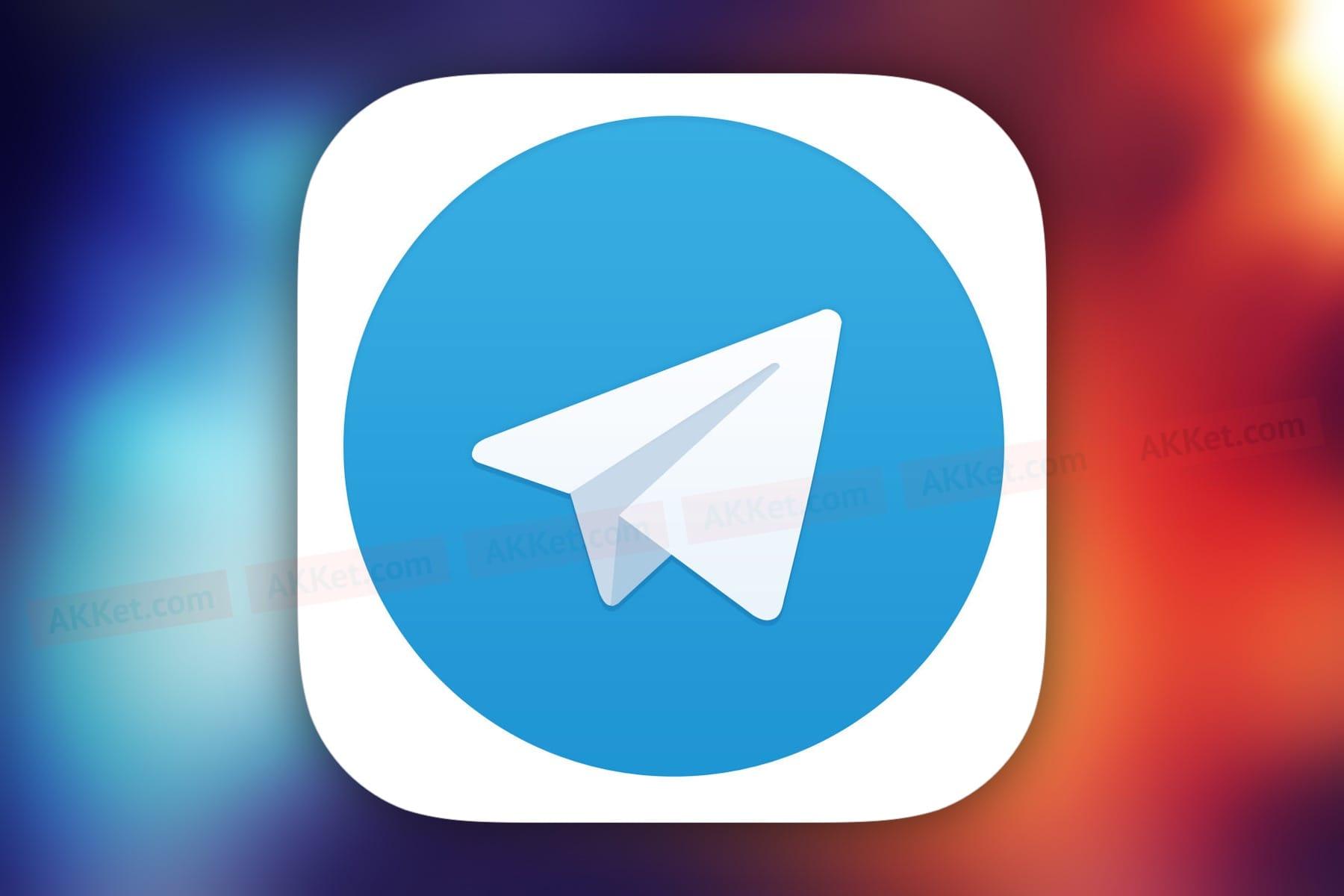 Telegram объявил облокировании обновлений состороны Apple