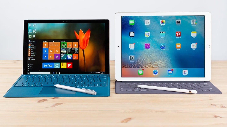 Microsoft готовит бюджетные планшеты для конкуренции сiPad
