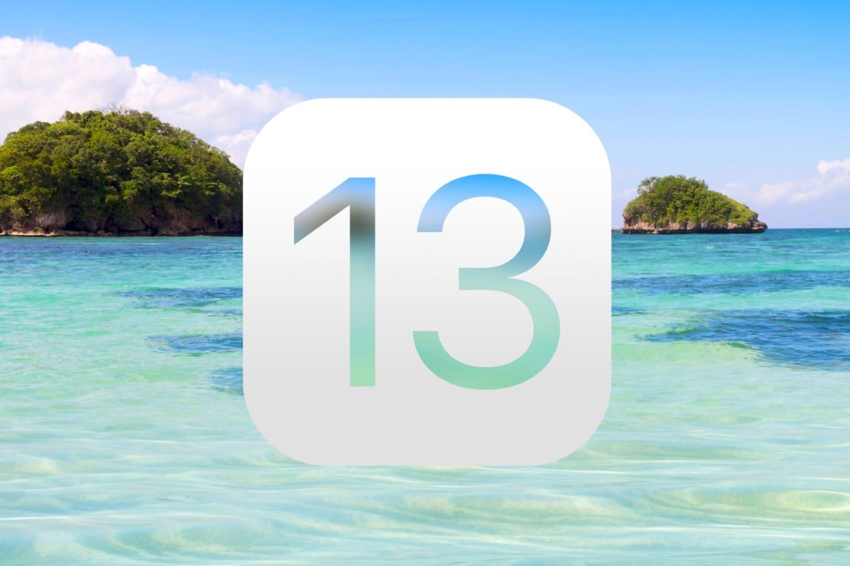 Apple в 2019-ом году выпустят iOS 13, что значительно сделает лучше работу iPad