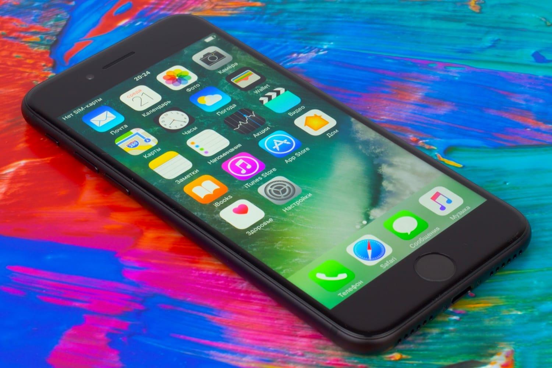 Недорогой iPhone выйдет в весёлых цветах