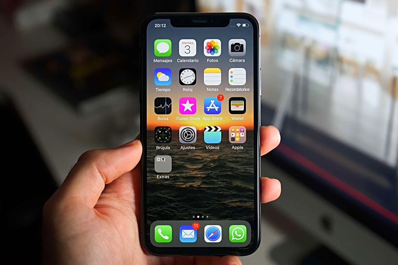 приложения для iphone