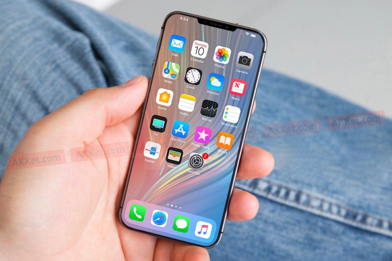 Шикарный IPhone SE (2018) в работающем состоянии на