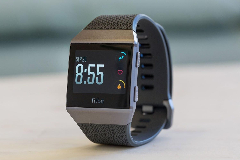 Fitbit готовит 171 убийцу 187 Xiaomi Mi Band 3 Український