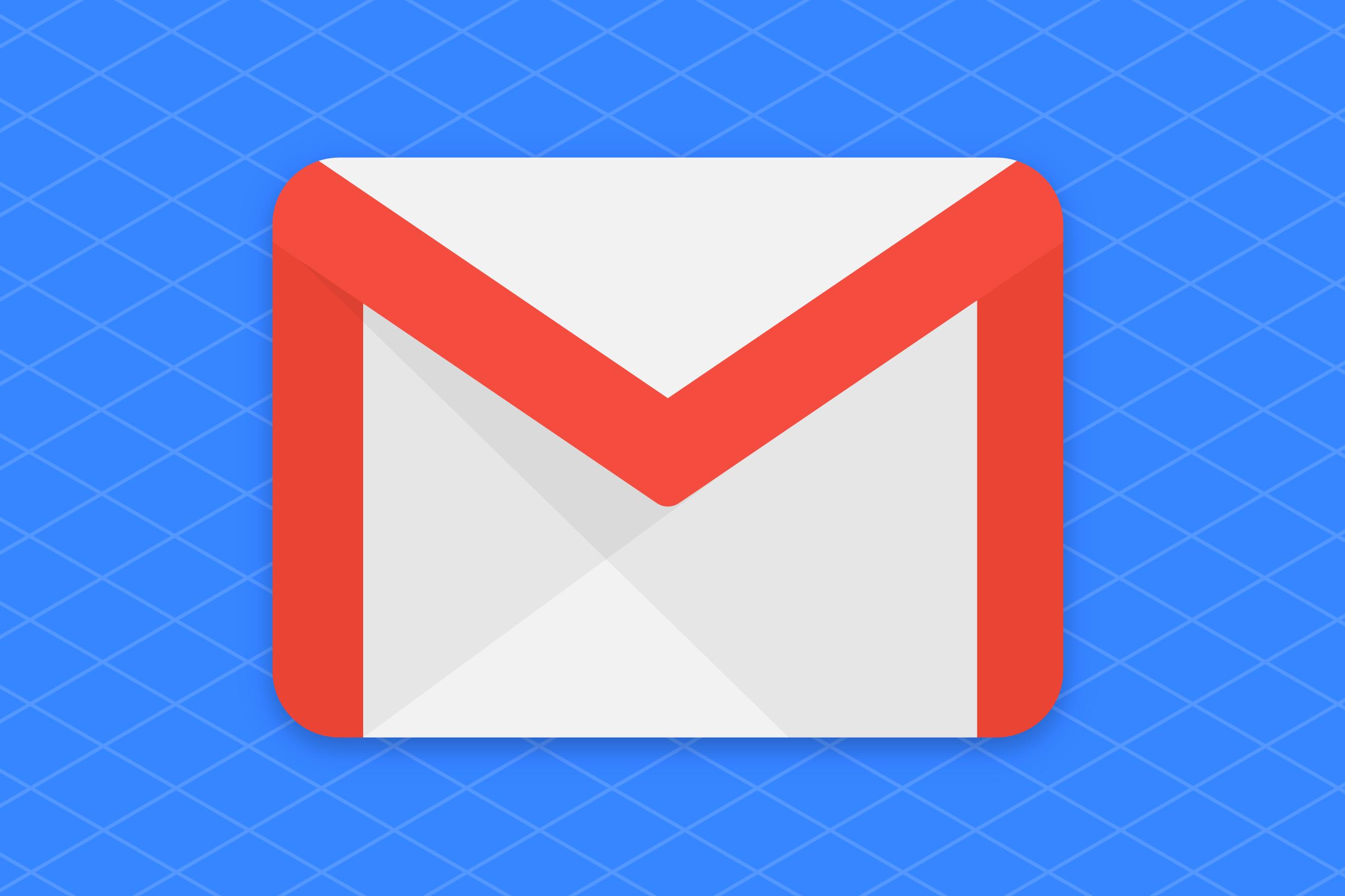 Почта Gmail начала работать без интернета