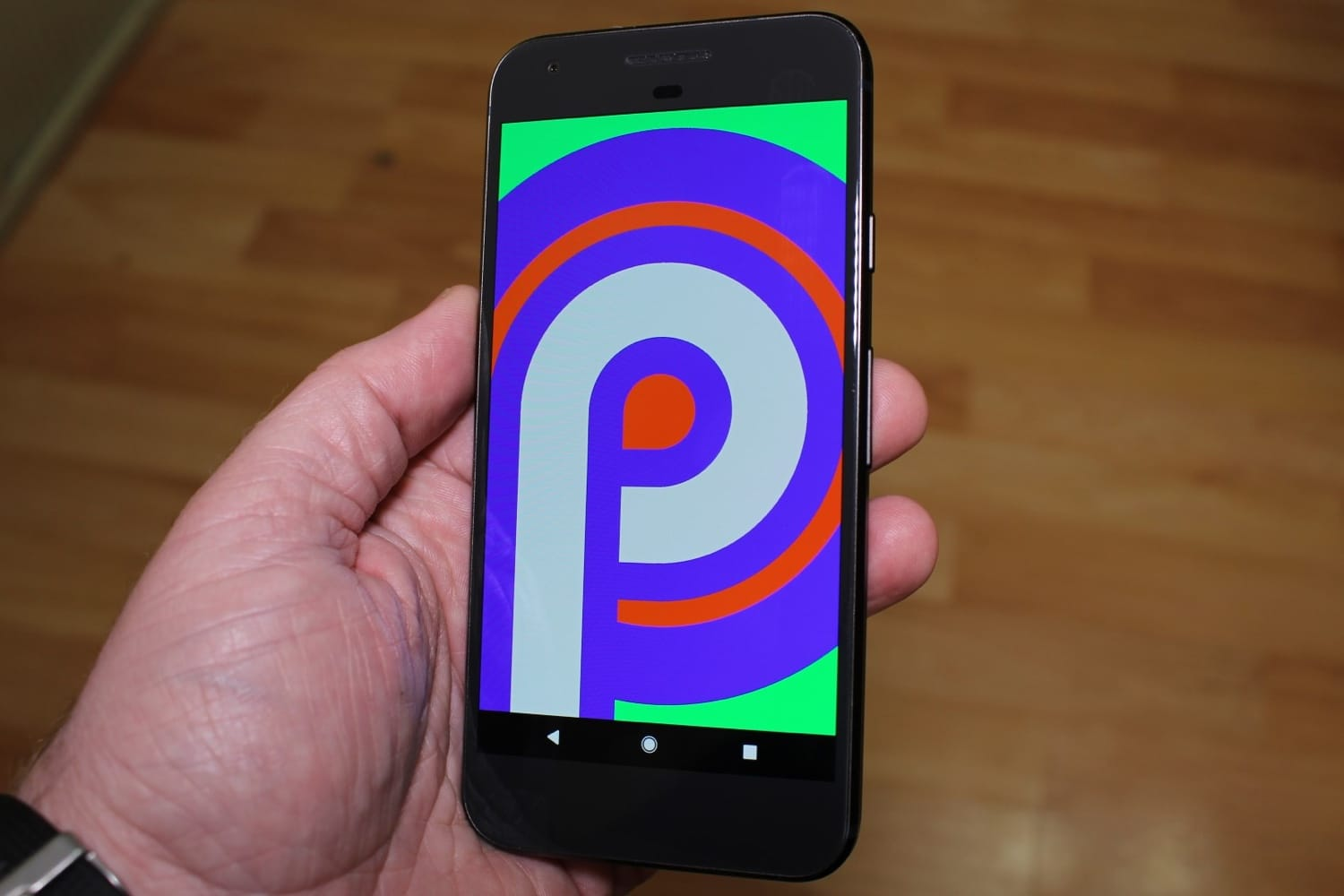 how to leave beta software on android p