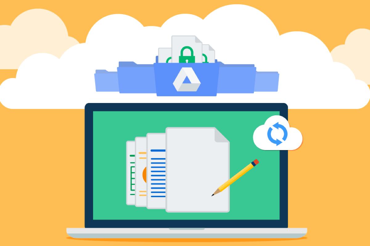Компания Google закроет облачный сервис хранения данных Drive