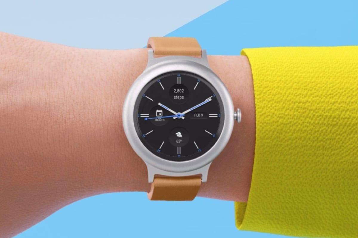 Блогер обнародовал рендеры смарт-часов Huawei Watch 2