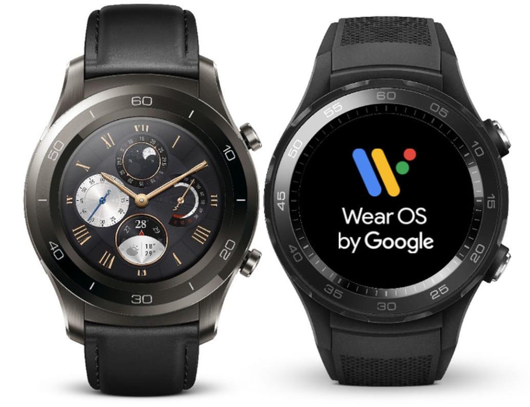 FCC тестирует умные часыLG LM-W315