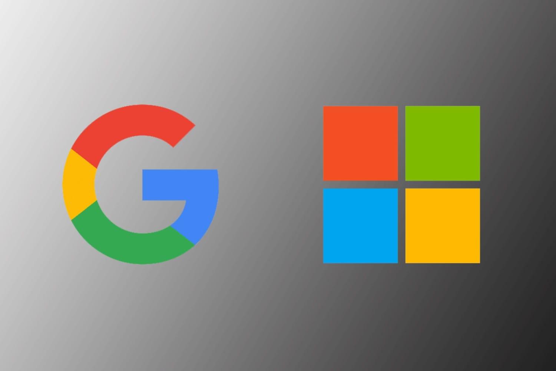 Microsoft стала дороже Google впервый раз затри года
