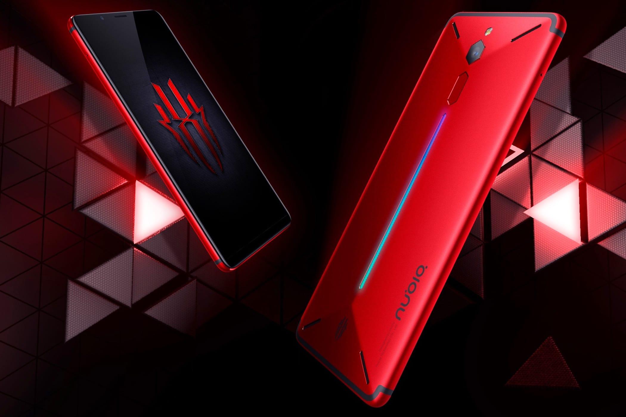 Названы самые массивные Android-смартфоны поверсии AnTuTu