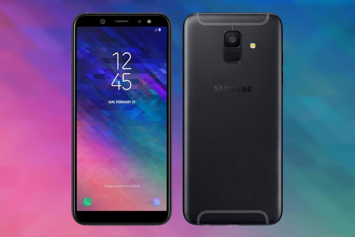 В РФ резко упали цены на уникальный Самсунг Galaxy J5 2017 года