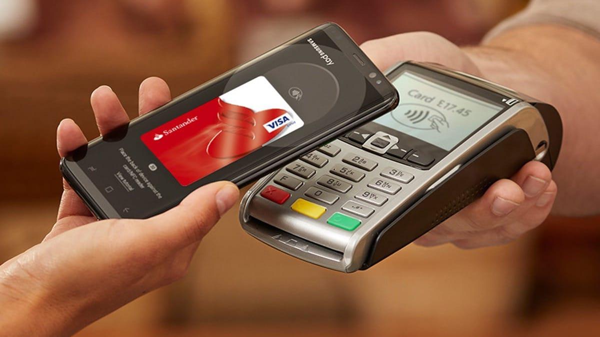 Самсунг Pay начнет начислять кэшбэк запокупки уритейлеров