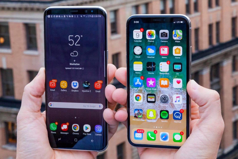 Xiaomi оказался самым быстрорастущим брендом нарынке телефонов