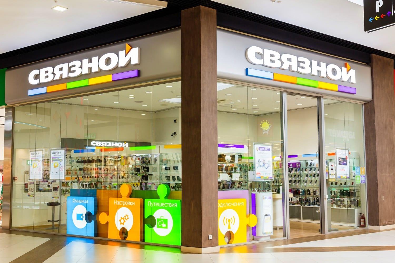 «Мегафон» иSLV Олега Малиса закрыли сделку по соединению «Евросети» и«Связного»