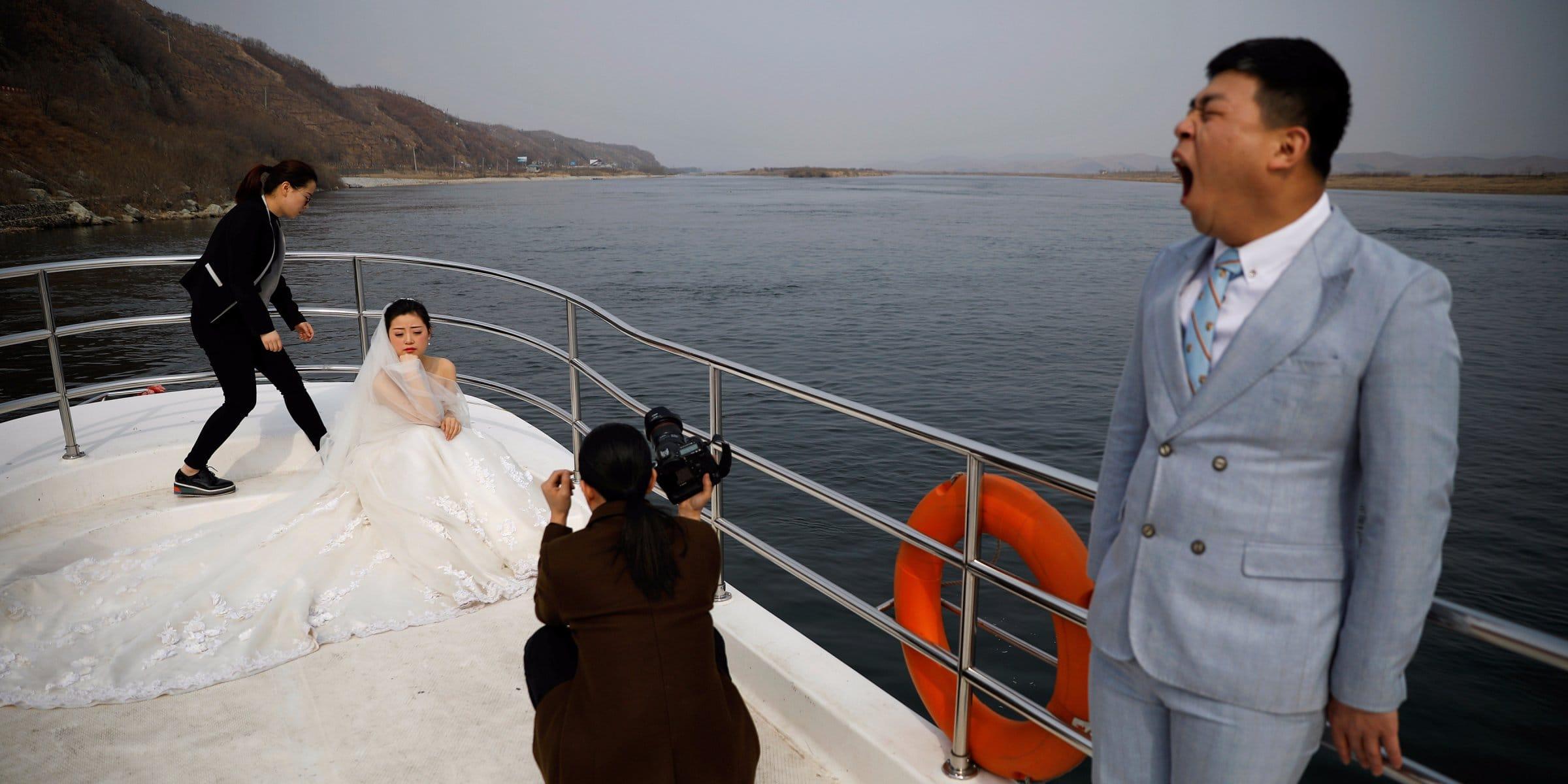 юрист по браку в корее