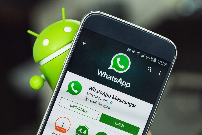 Яподвешу твой WhatsApp: юзеры жалуются насообщение, «замораживающее» мобильные телефоны