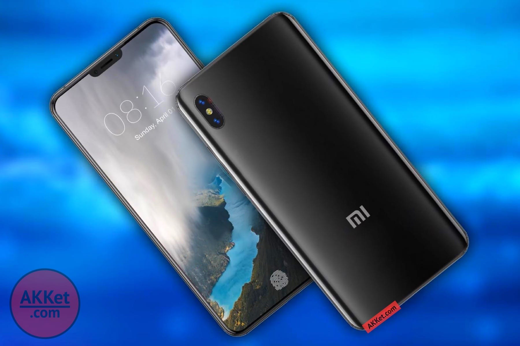 Флагманский смартфон Xiaomi «засветился» вглобальной сети