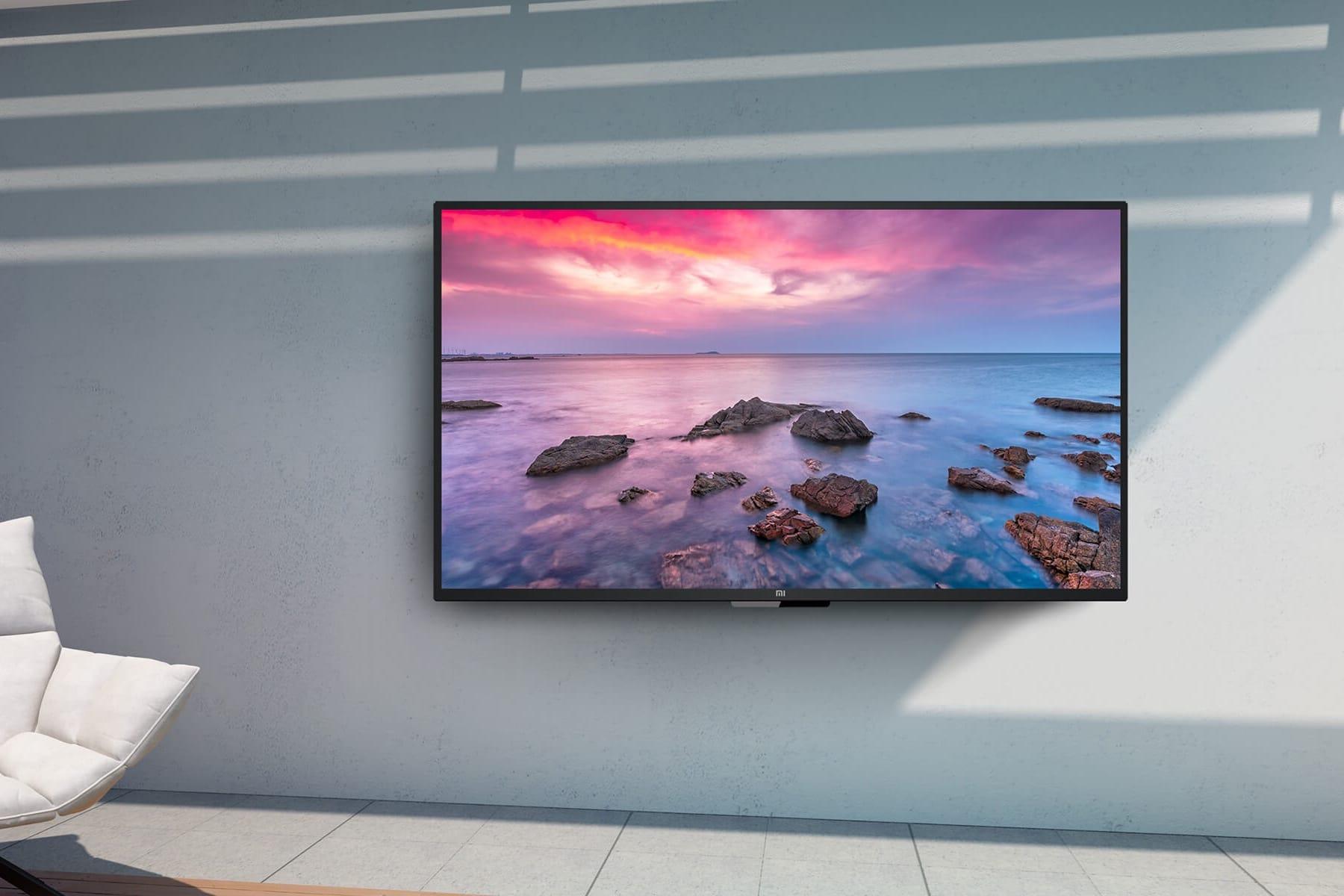 Крутой телевизор Xiaomi Mi TV 4A временно распродают за копейки