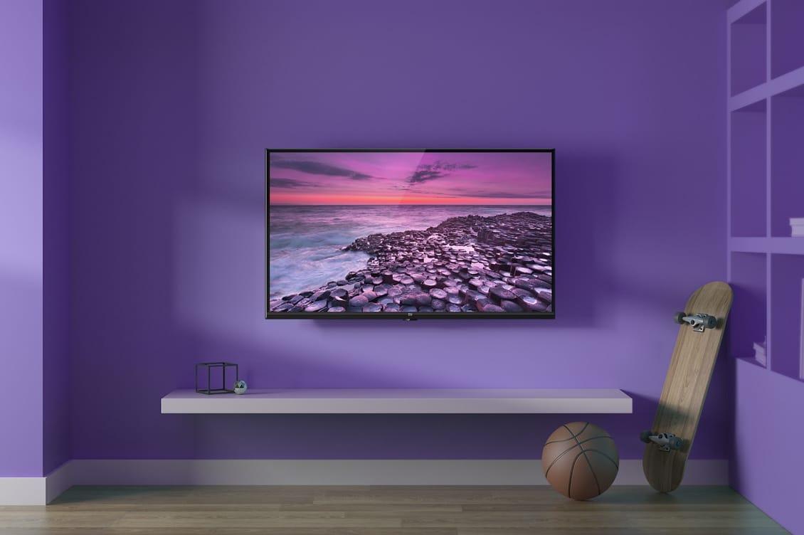 Крутий телевізор Xiaomi Mi TV 4A тимчасово продають за копійки