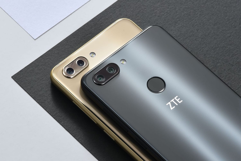 Компания ZTE прекратила реализацию телефонов