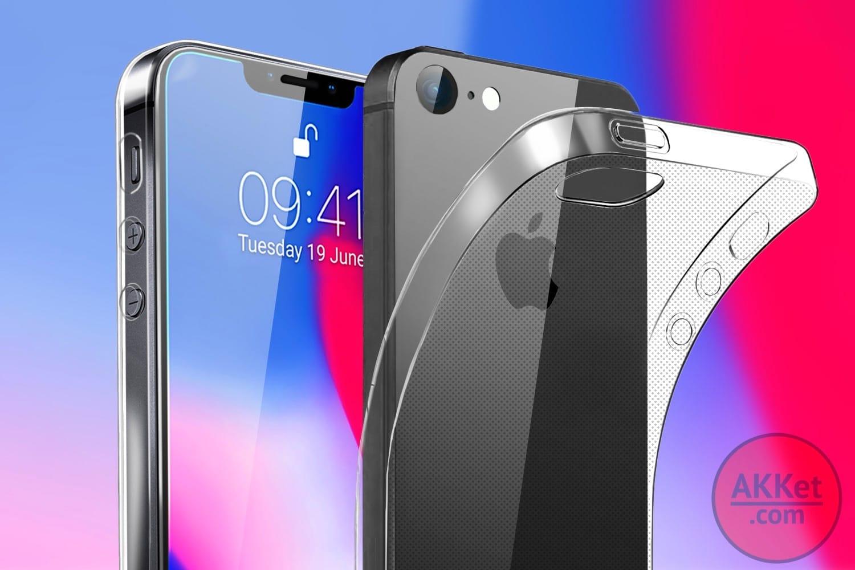 В России упали цены на смартфон iPhone 6