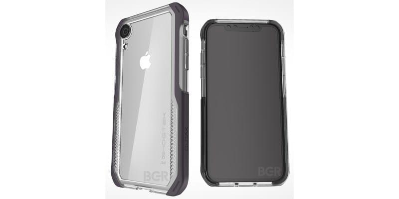 Появилось изображение «недорогого» iPhone 2018