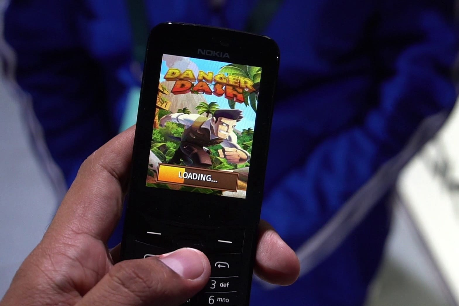 Google вложила 22 млн вKaiOS— прошивку для телефонов сумными функциями