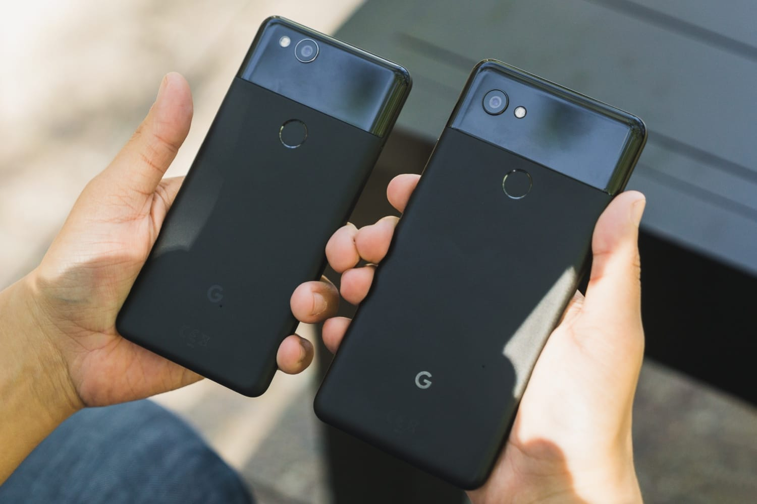 Google Pixel 3 Android smartphone Not announced yet Features 54 AMOLED display Snapdragon 845 chipset 122 MP primary camera Dual 8 MP front camera 128 GB