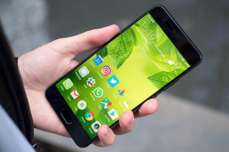 Huawei огласила, какие мобильные телефоны получат новейшую версию андроид