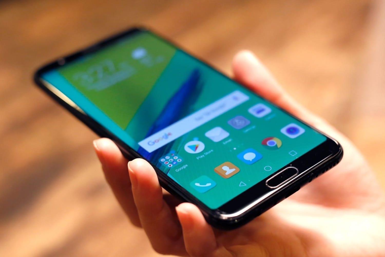 Смартфон Honor Note 9 может получить наибольший экран всерии