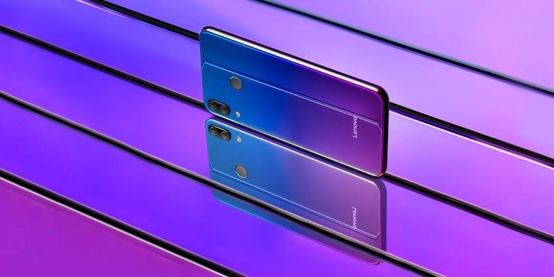 Анонс Lenovo Z5 - смартфон, який опинився головним лохотроном року