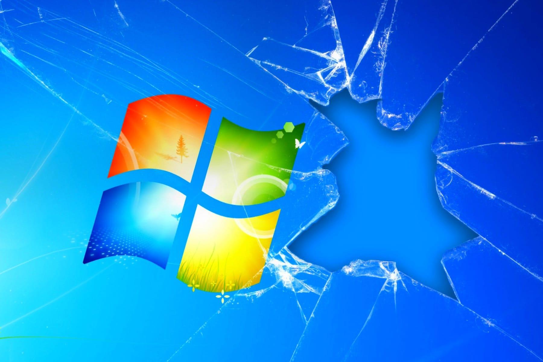 Microsoft неожиданно отказалась отподдержки Windows 7 настарыхПК