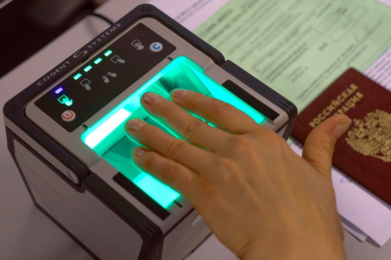 Русские банки с1июля начнут сбор биометрических данных клиентов