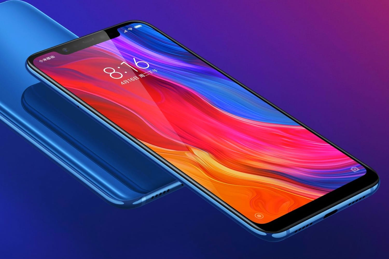 Xiaomi Обои На Андроид